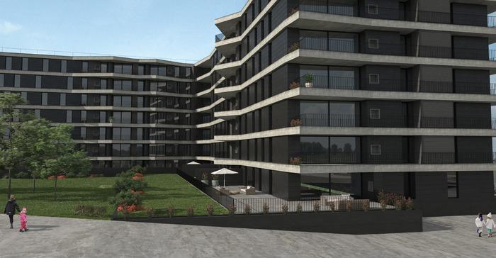 Green Terrace 513