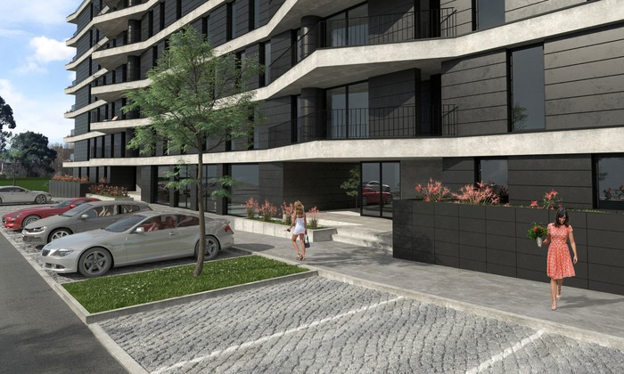 Green Terrace 513-2