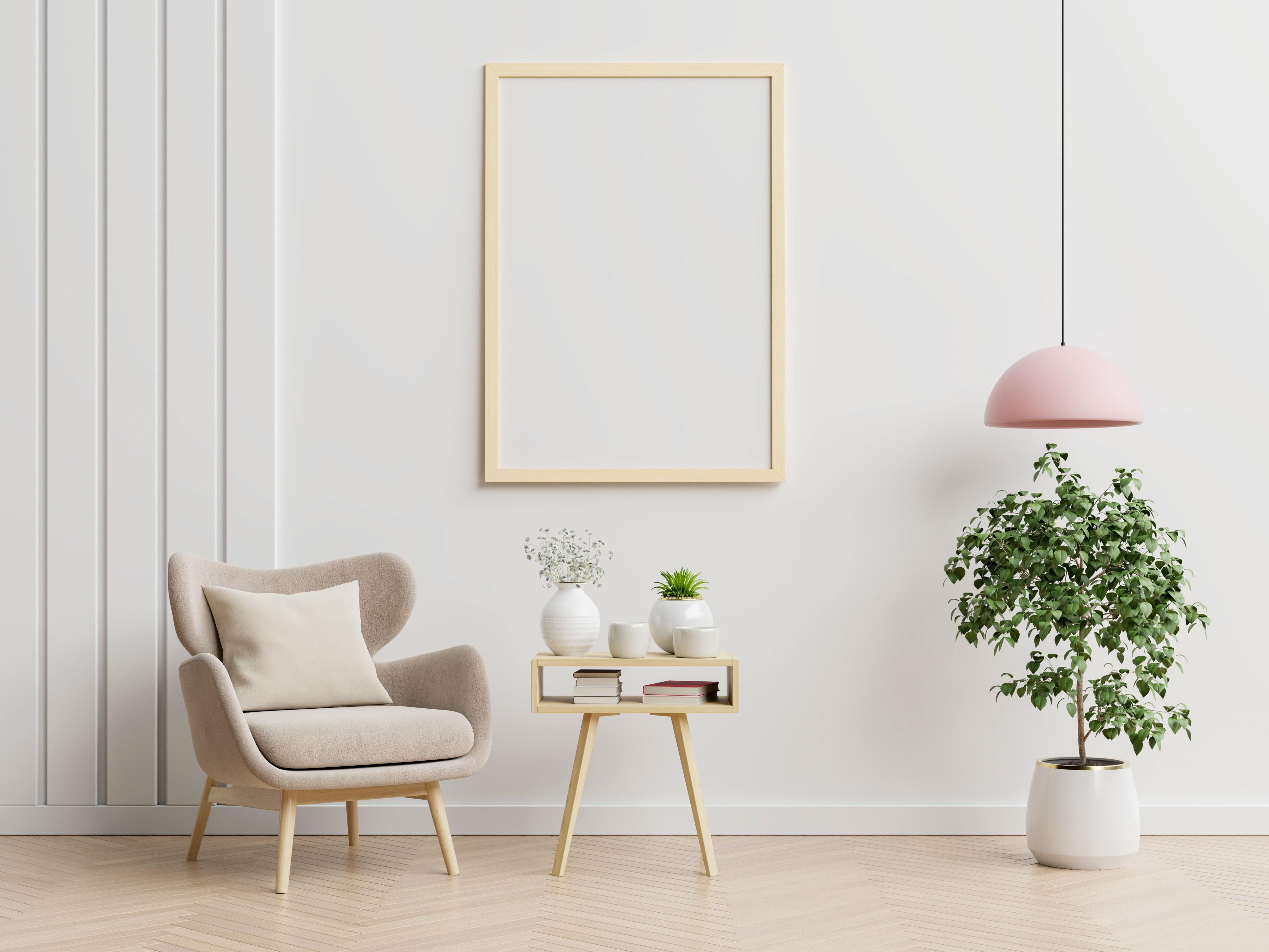 4 dicas para a decoração da sua primeira casa