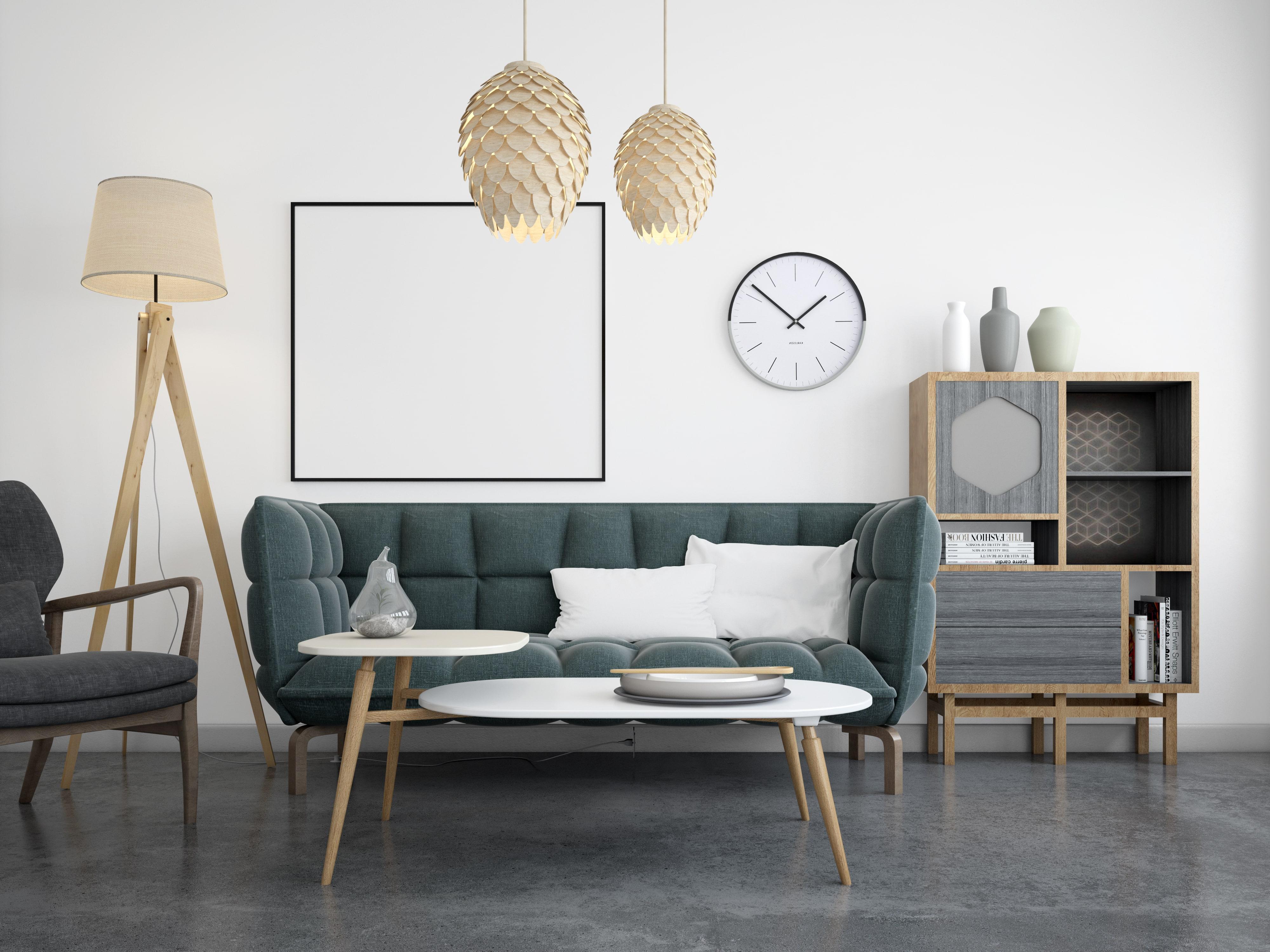 5 alterações simples que pode fazer em sua casa para começar bem o ano!