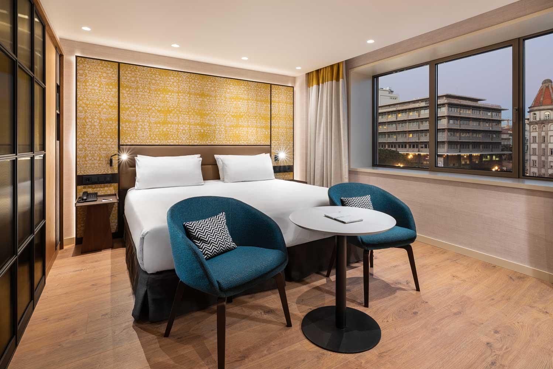EUROSTARS vai abrir novo Hotel no Porto