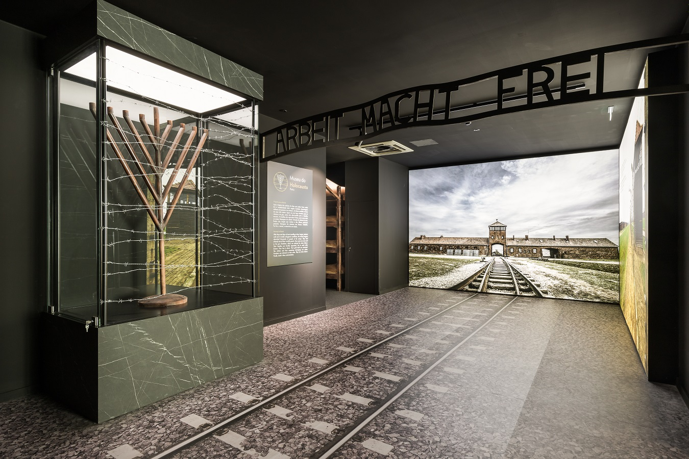 Porto vai ter Museu do Holocausto