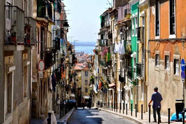 Vendas de casas em Portugal devem aumentar entre 35% e 40% este ano