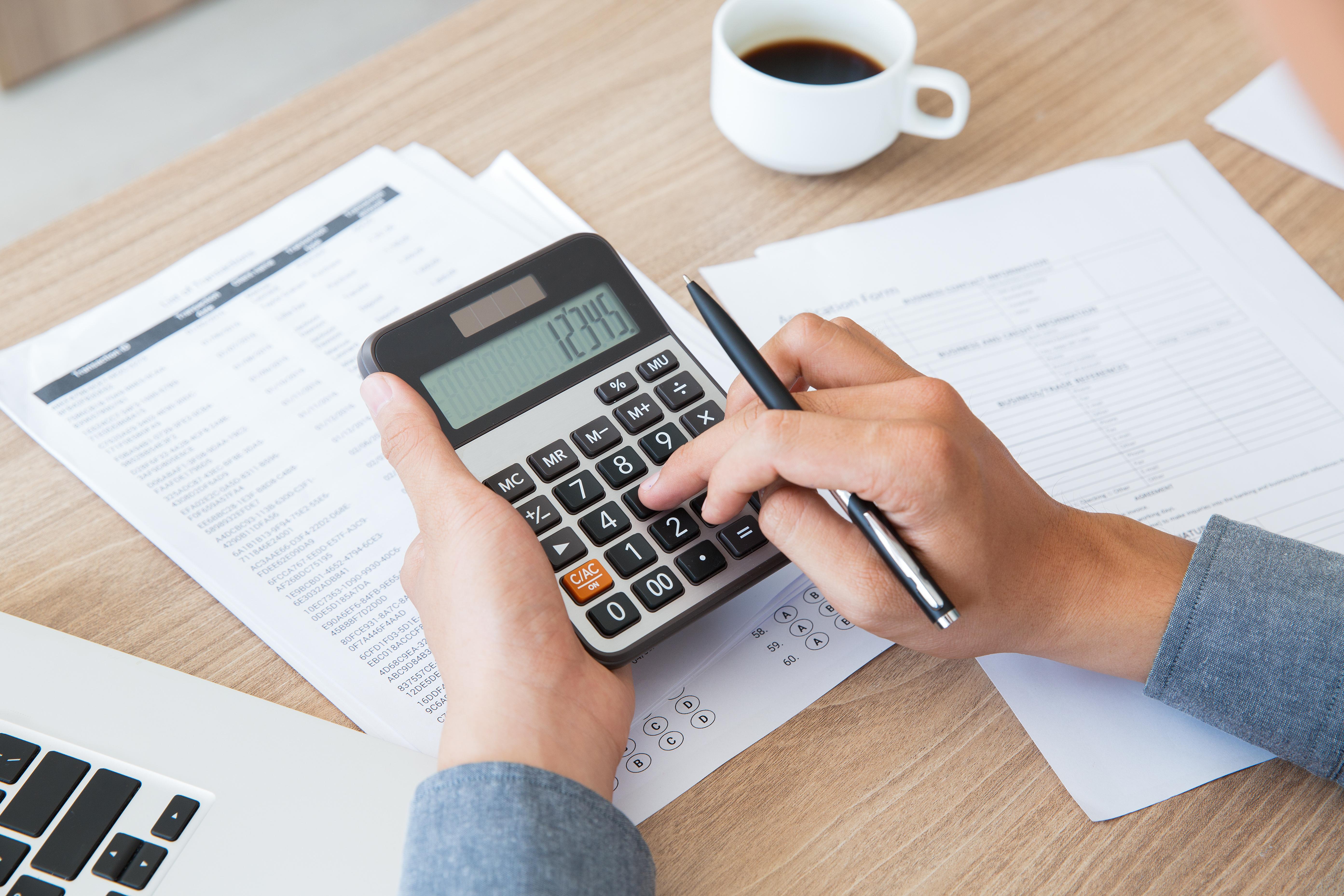 Rendas no IRS – Como funcionam as deduções