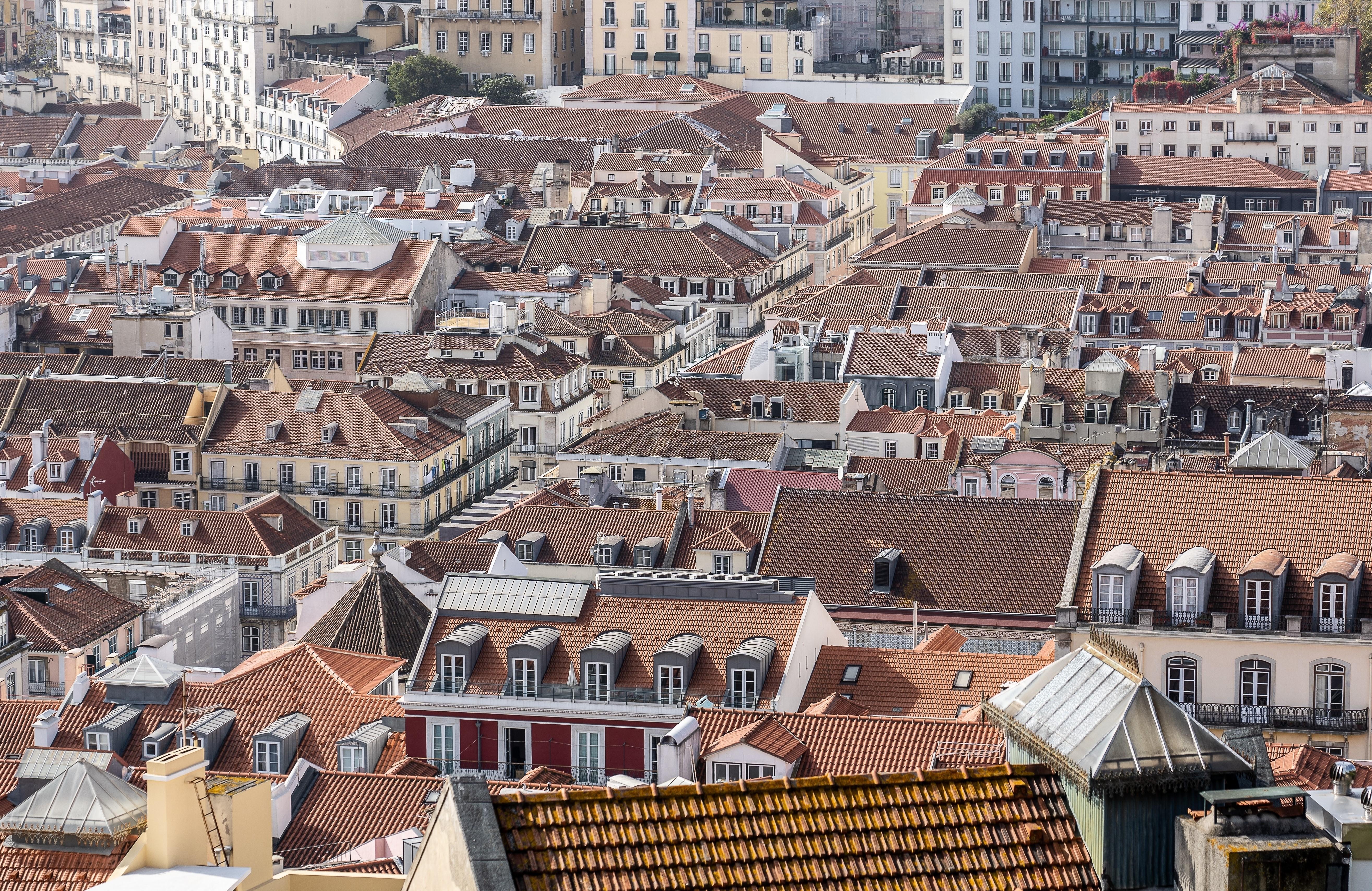Mercado de arrendamento aumenta com 43 mil novas casas