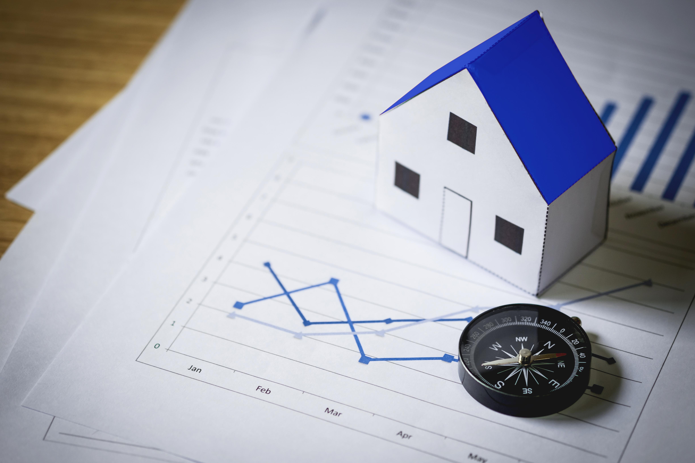 Sector imobiliário vende menos casas, mas a preços mais elevados