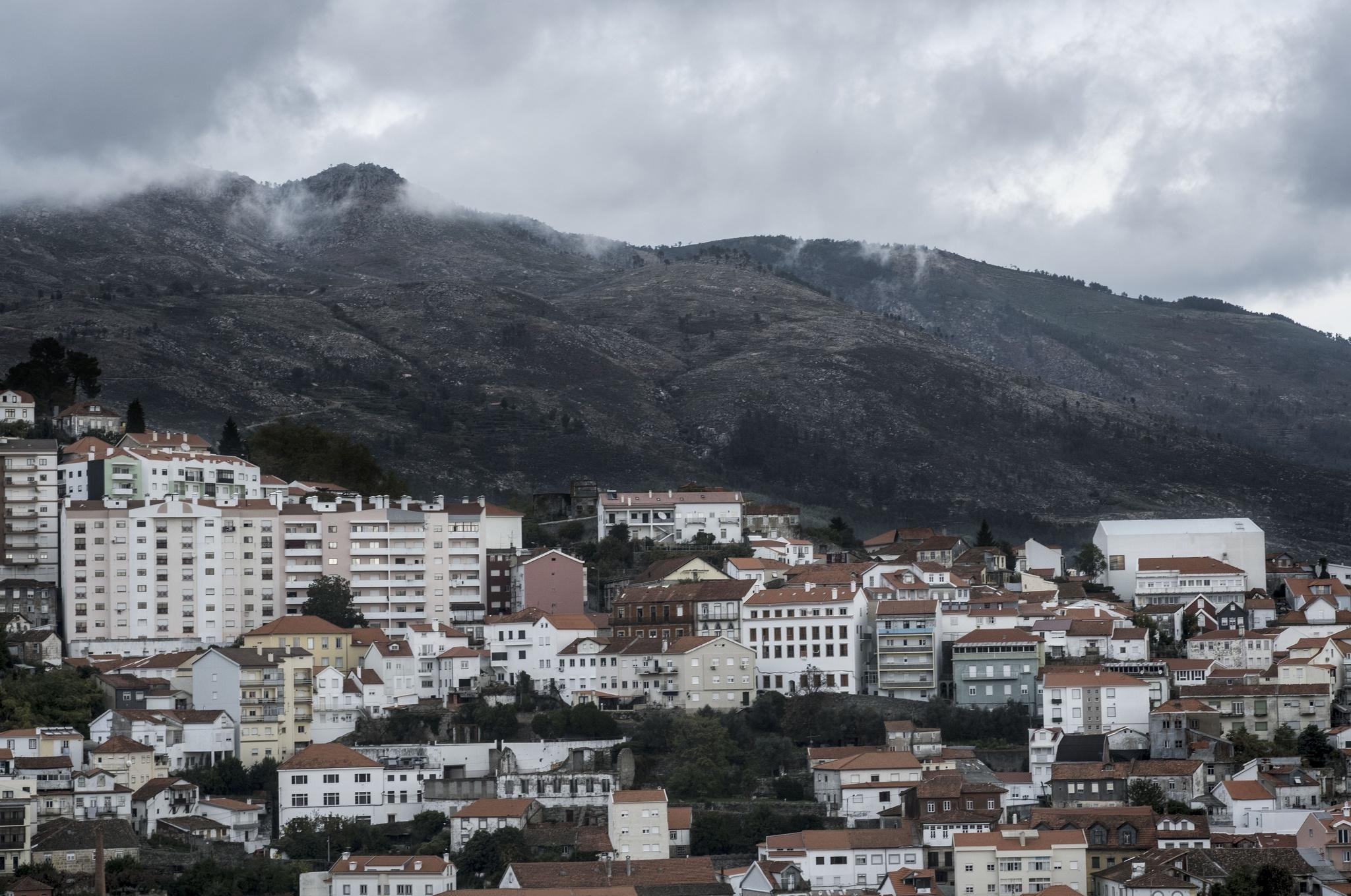 Associação da Covilhã avança com projectos de melhoria em bairros de habitação social