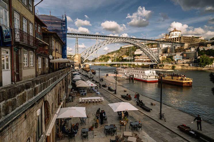 Porto é a sétima cidade do mundo mais barata para turistas!
