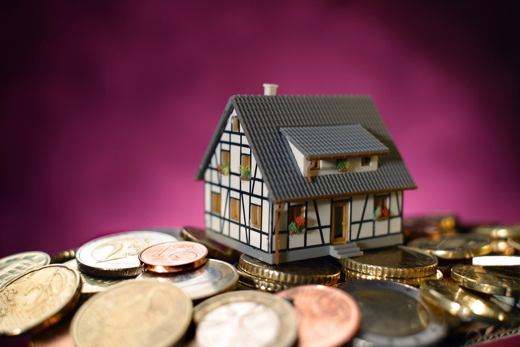 Taxas de juro do crédito à habitação voltam a cair para novo mínimo histórico