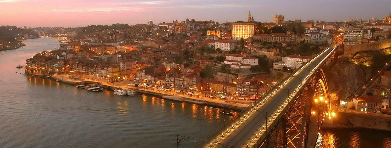Mercado Imobiliário Porto Cresce 43%