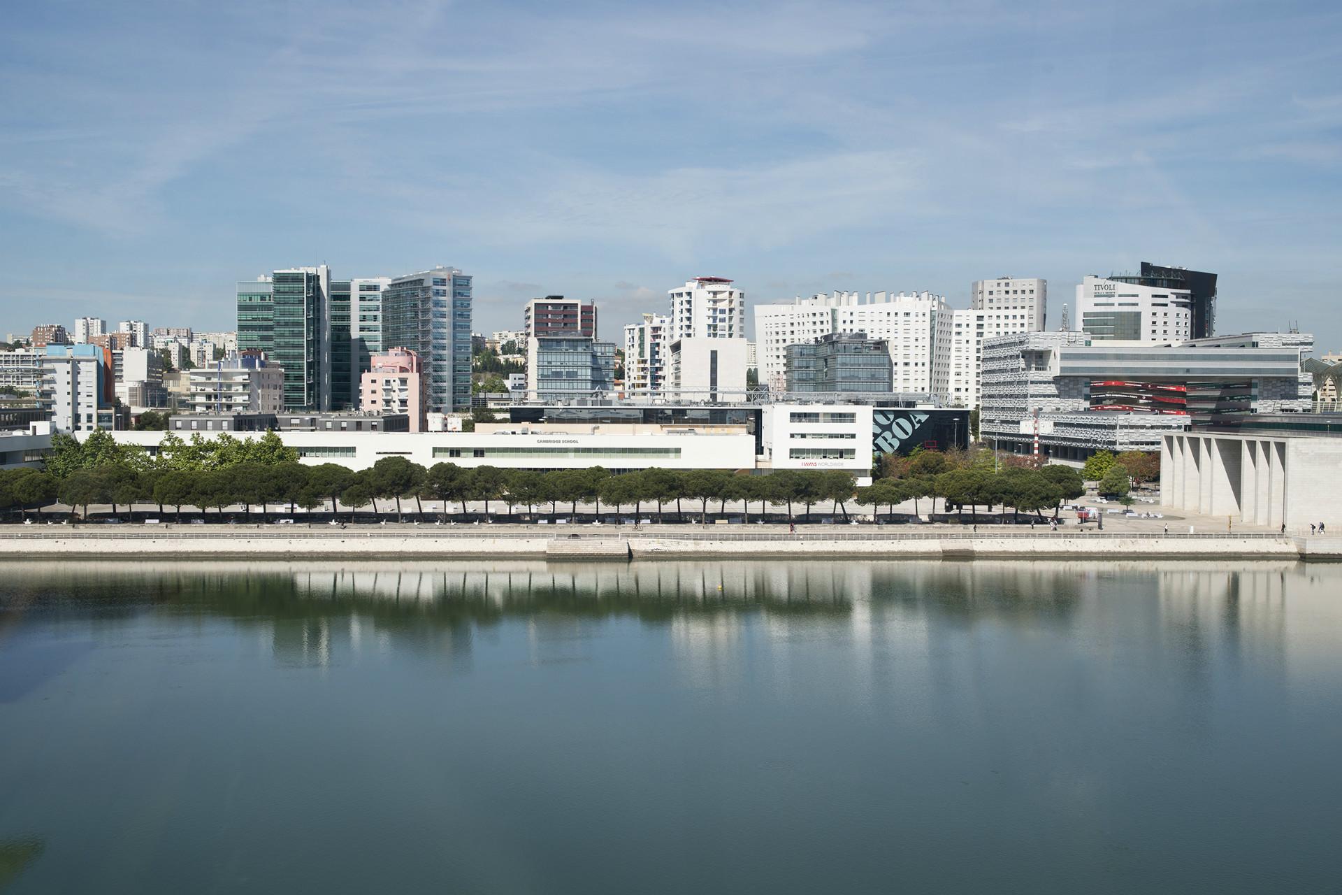 Portugal é o quarto melhor país do mundo para investir em imobiliário