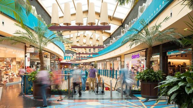 Sonae Sierra e Armórica criam parceria para a compra do Serra Shopping