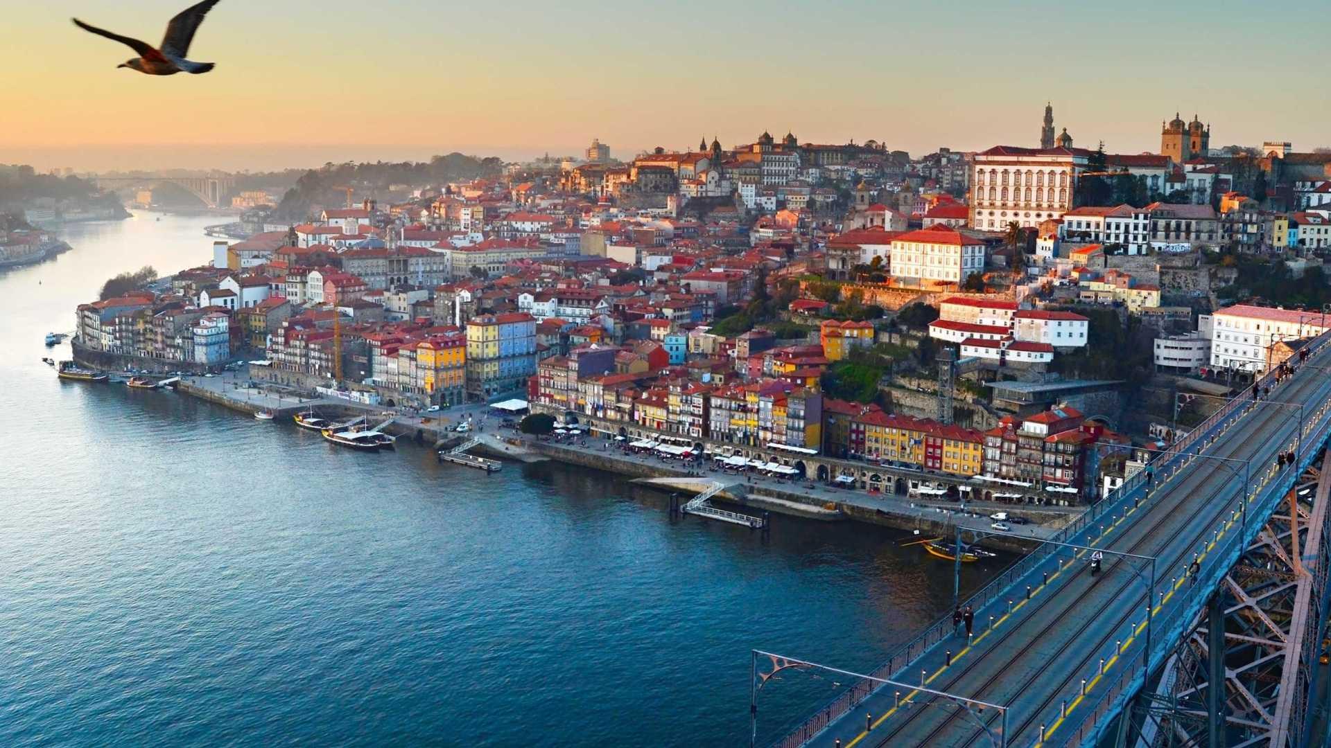 Preços das casas em Portugal vão continuar a subir até 2020, antecipa a Moody's