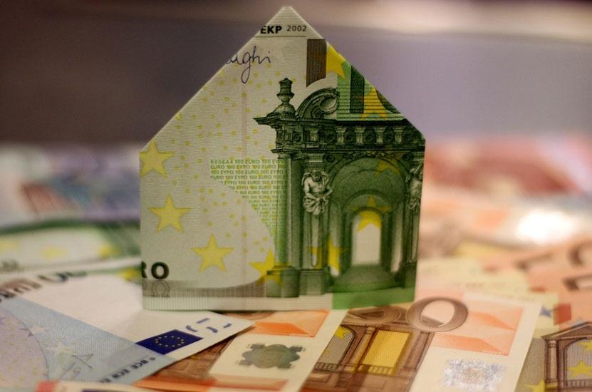 Licenças para construção de casas novas disparam 37,3% num ano