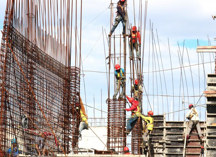 Mais casas no mercado: edifícios licenciados crescem 10,7% e concluídos sobem 7,2%