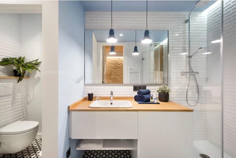 Dicas para renovar a casa de banho com muito estilo