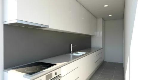 Remodelação total a apartamento no Porto