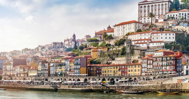 Áreas de Reabilitação Urbana do Porto com 231,9 milhões de euros de investimento